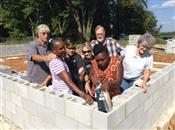 Building a Habitat house